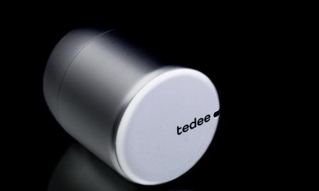 Tedee If Design Award 2021 1