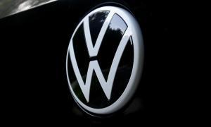 Vw Logo Dunkel Header