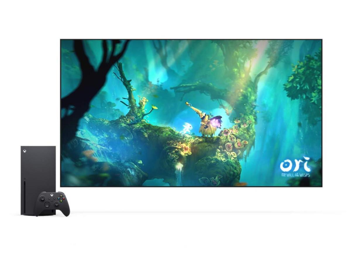 Xbox Ori Header