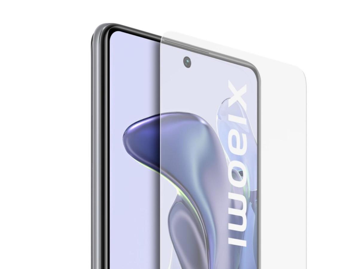 Xiaomi 11t Leak Header