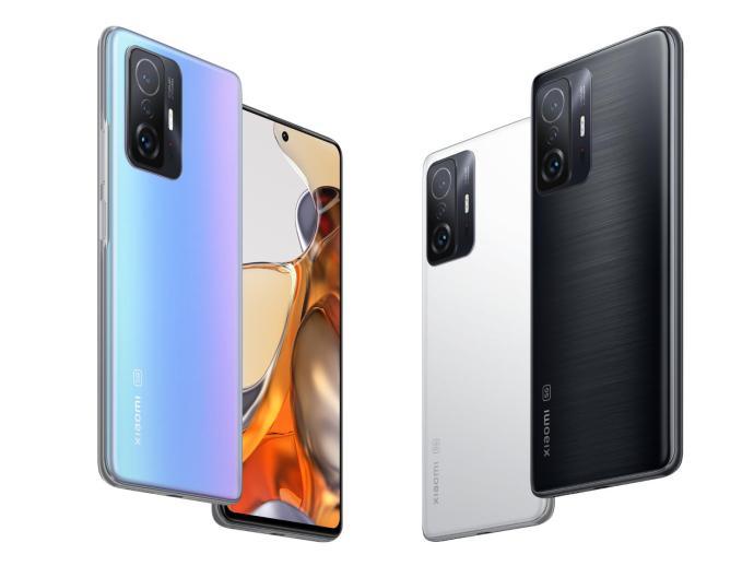 Xiaomi 11t Reihe