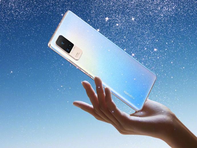 Xiaomi Civi Back
