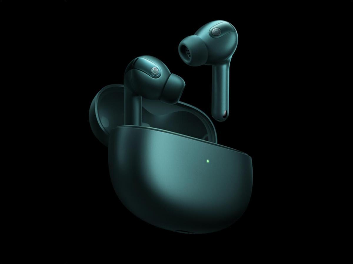 Xiaomi Headphones 3 Pro Header