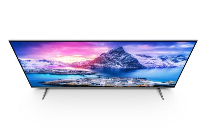 Xiaomi Tv Q1e 55