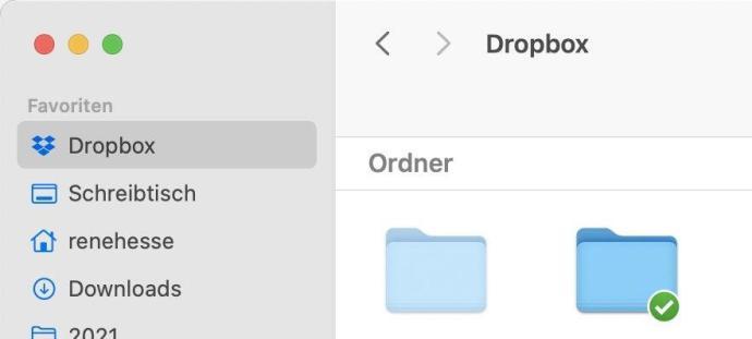 Dropbox Macos Finder Fail