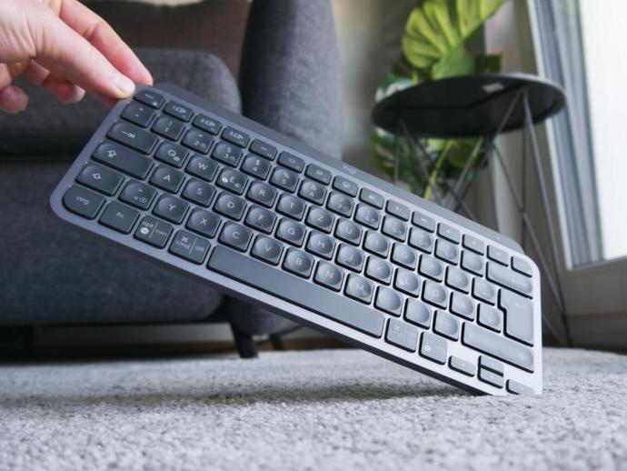 Logitech Mx Keys Mini