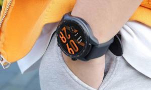 Mobvoi Ticwatch Pro 3 Ultra Header
