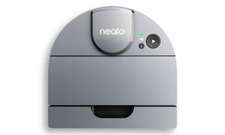 Neato D10 Header