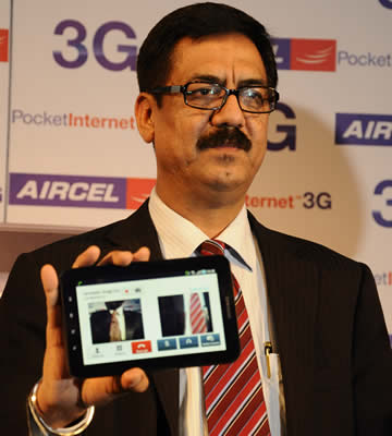 Aircel-3G-Gurdeep-Singh