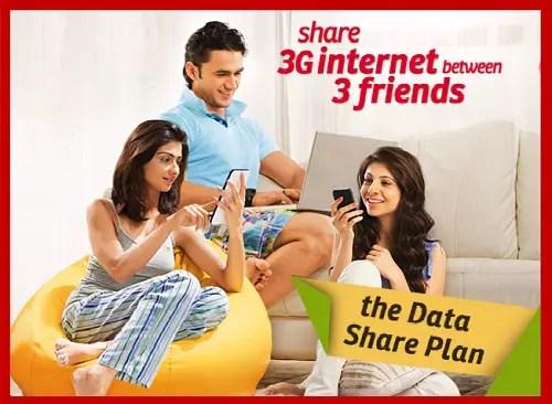 Airtel-Data-Share-Plan