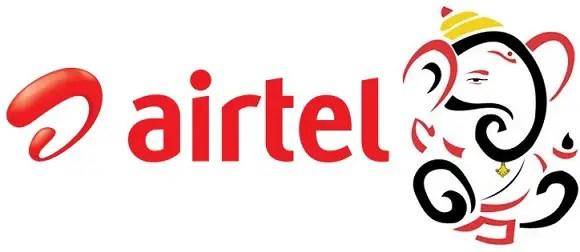 Airtel-Ganesh-Logo