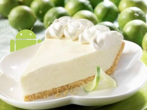Android-Key-Lime-Pie