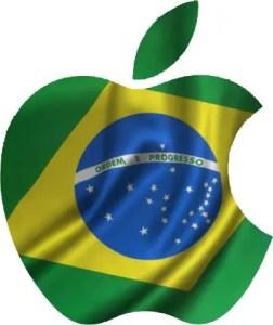 Apple-Brazil