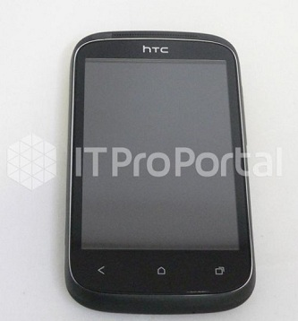 HTC-Golf-Desire-C-Leak