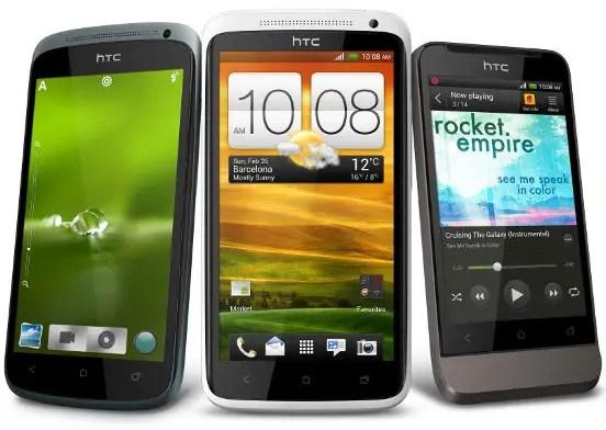 HTC-One-Series