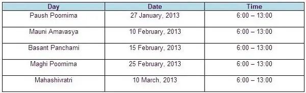 NexGTv-Kumbh-Mela-Schedule