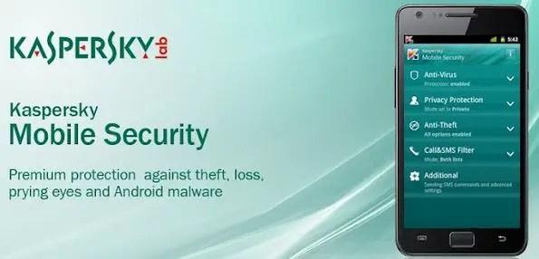 Kaspersky-Mobile-Security