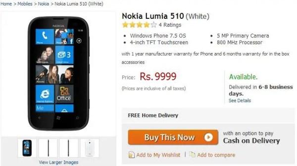 Nokia-Lumia-510-Flipkart