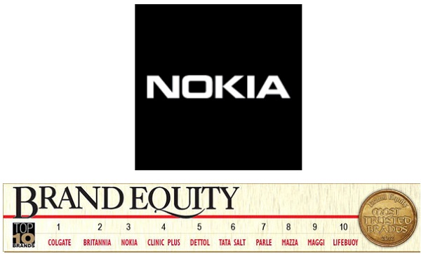 Nokia-Most-Trusted-Brand-2012