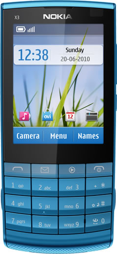 Nokia-x3-touch-and-type
