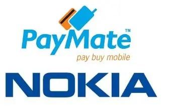 PayMate-Nokia