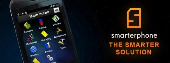 SmarterPhone-OS