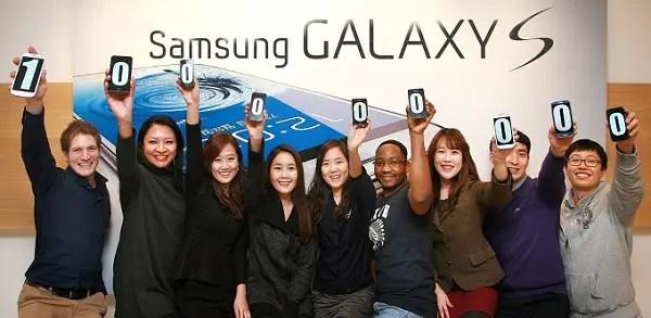 Galaxy-S-Series-100-million