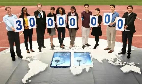 Samsung-Galaxy-S-III-30-million