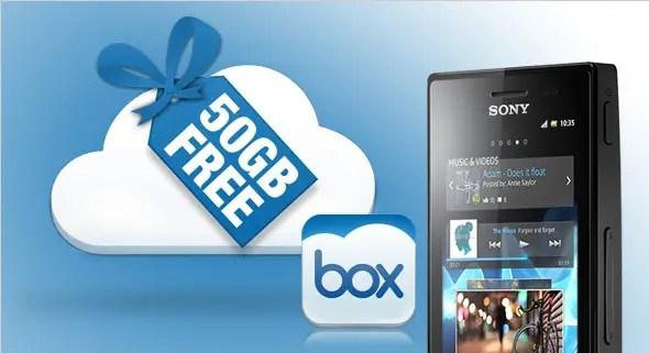 Sony-Xperia-Box