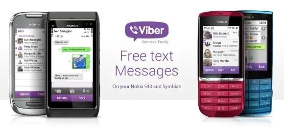 Viber-Nokia-Symbian