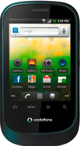 vodafone smart android cheap android phone