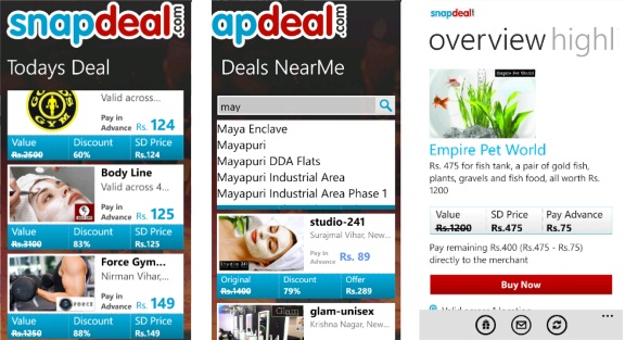 snapdeal-WP