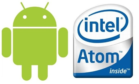 Intel_atom-Android