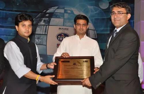 aircel_VAS_award
