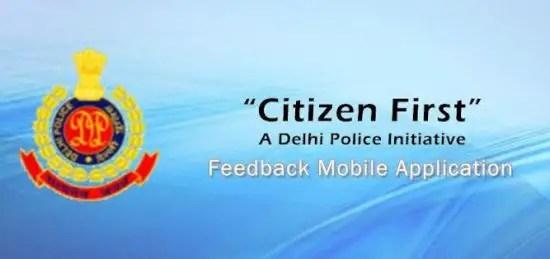 delhi-police-feedback-app-banner