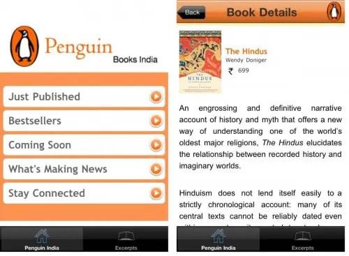 penguine-books-app