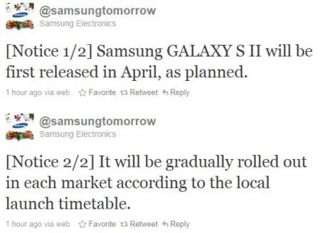 samsung-galaxy-s-II-tweet