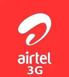 Airtel-3g-logo