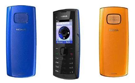 Nokia_X1-00_2