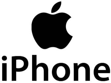 Apple-iPhone-Logo