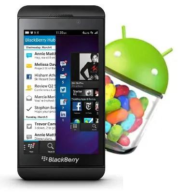 BlackBerry-Z10-Android-JB