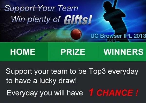 Ultimate-IPL-2013