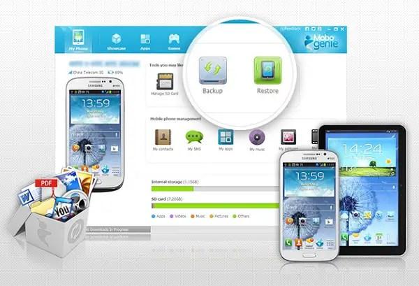 mobogenie-app
