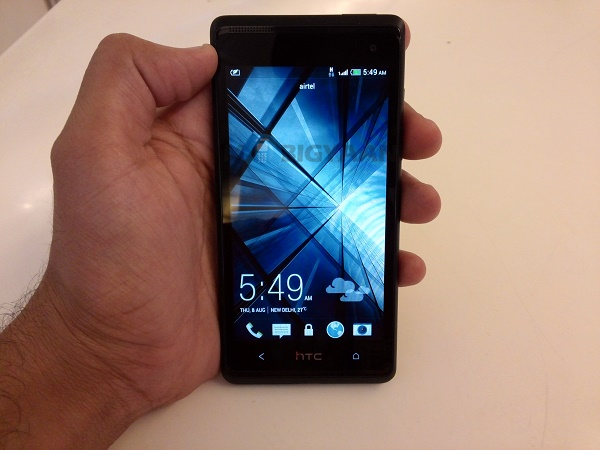 HTC Desire 600 Review 2
