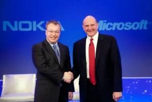 Nokia-takeover