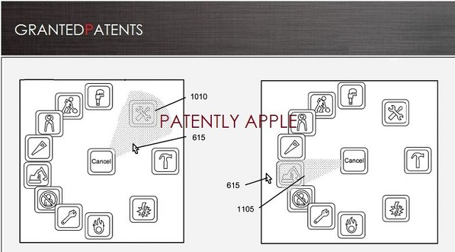 Apple-patents