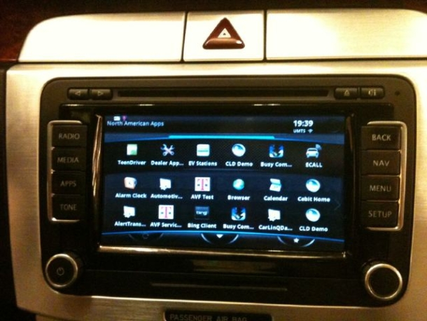 Android-car1