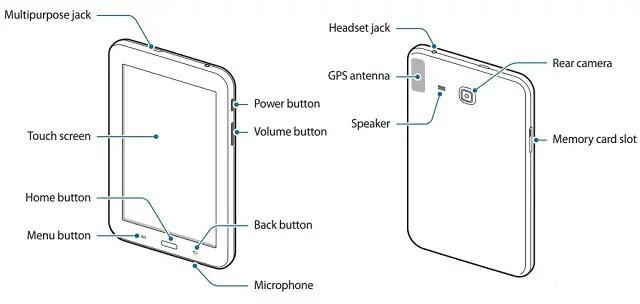 Samsung-Galaxy-Tab-3-Lite-User-Manual-revealed