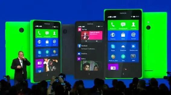 Nokia-X-announcement