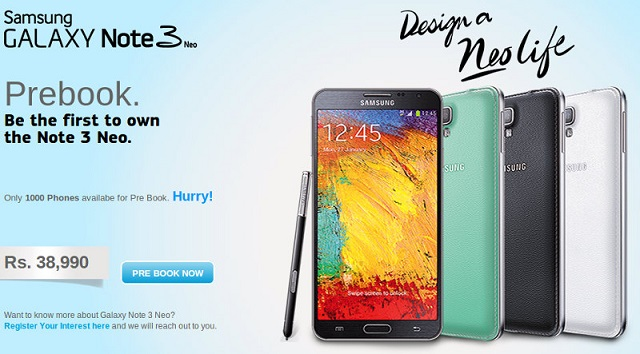 Samsung-Galaxy-Note-3-Neo-Prebooking-india